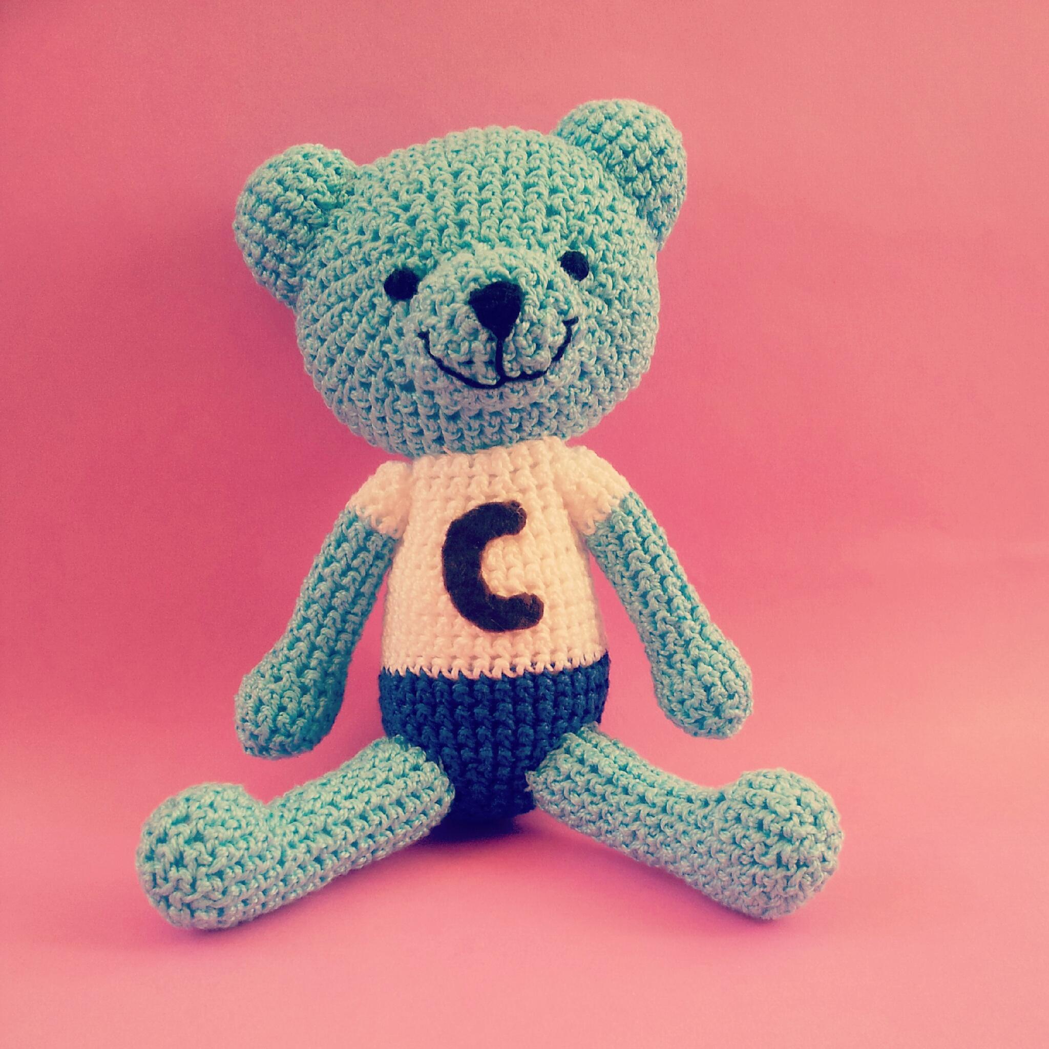 Urso Caetano
